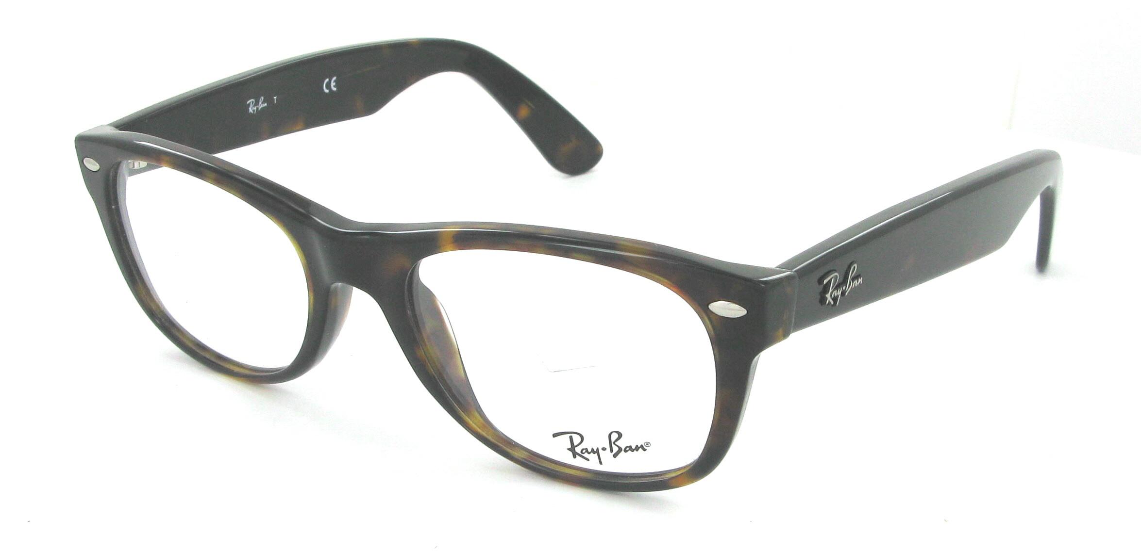 ray ban wayfarer optische brille. Black Bedroom Furniture Sets. Home Design Ideas