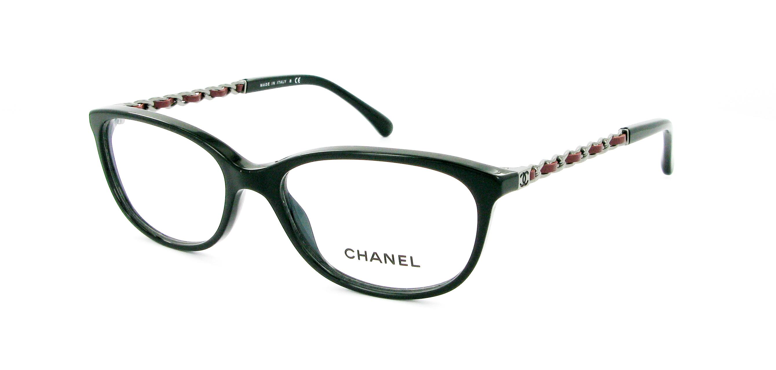 Lunette Vue Chanel Femme   David Simchi-Levi 655f5e4444fc