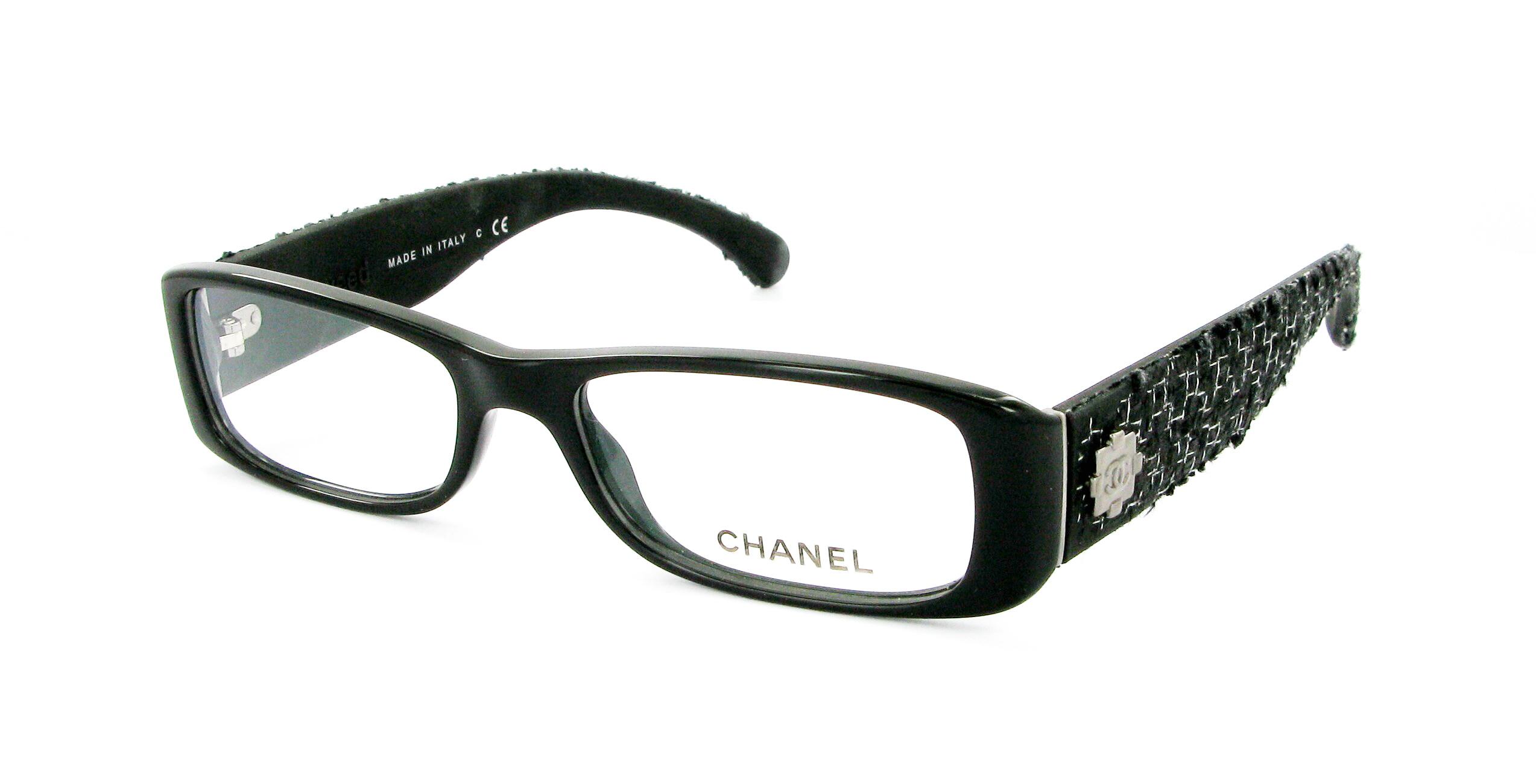 6b54d867b295da Lunette De Vue Chanel Femme   David Simchi-Levi
