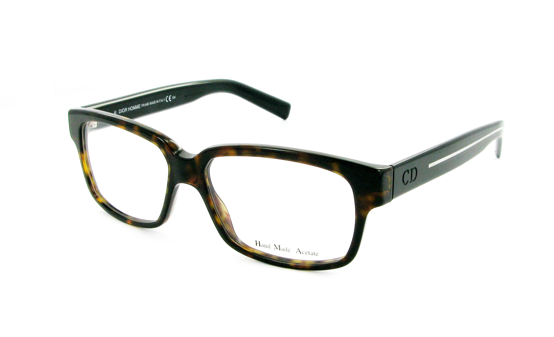 Dior Eyeglass Frames