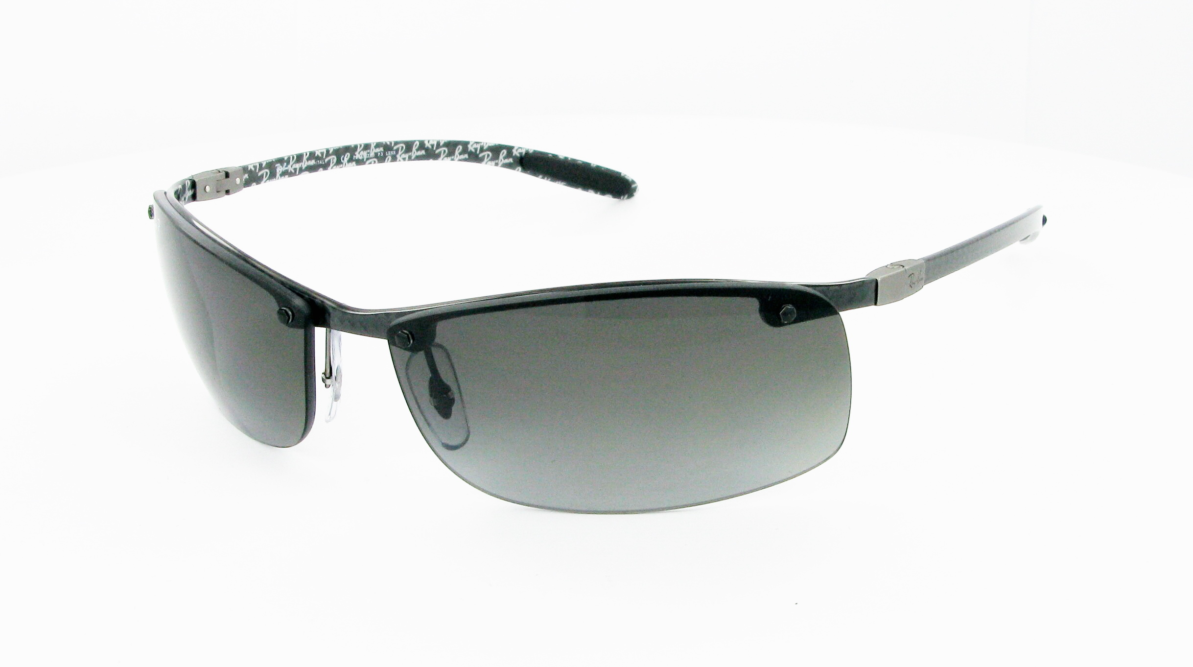 b50cacdf9a5 Fake Ray Ban Tech 8305